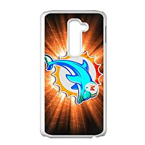 Cool-Benz miami dolphins Phone case for LG G2