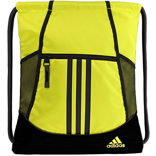 a7b87e471a13 Buy adidas sackpack yellow   OFF49% Discounted