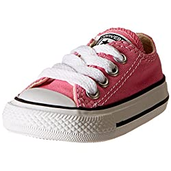Converse Unisex Chuck Taylor All Star Lo Sneaker