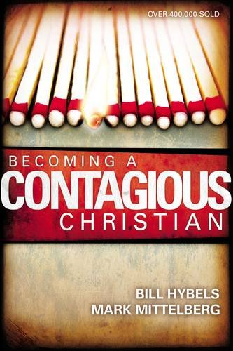 !BEST Becoming a Contagious Christian<br />D.O.C