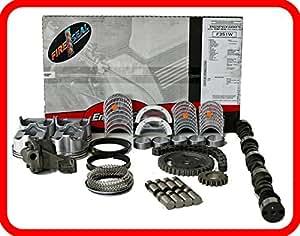 amazoncom master engine rebuild kit fits   pontiac chevrolet   ohv iron duke