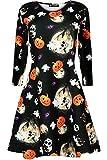 Be Jealous Women's Halloween Casual Dress