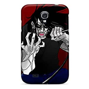 New Arrival Premium S4 Cases Covers For Galaxy (dethklok)