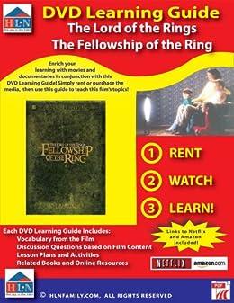 Fellowship Of The Ring Dvd Amazon