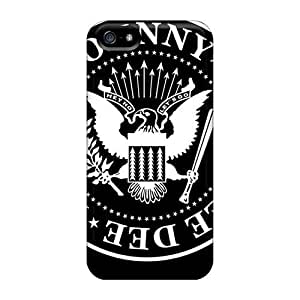 Case For HTC One M7 Cover Slim [ultra Fit] Ramones Protective