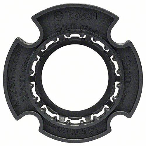Bosch 2609256C61 Basic Depth Stop, Black