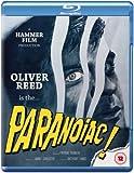 Paranoiac [Blu-ray]