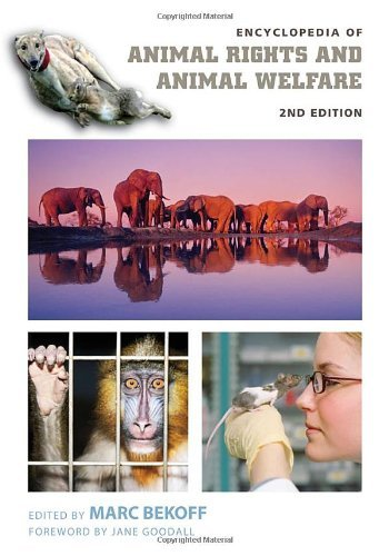 Encyclopedia of Animal Rights and Animal Welfare Pdf