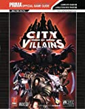 City of Villains Binder, Eric Mylonas, 0761552065