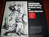 Cancion Protesta: Protest Song Of Latin America