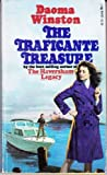 The Traficante Treasure, Daoma Winston, 0671804359