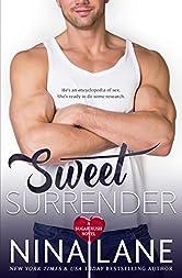 Sweet Surrender (Sugar Rush #3)