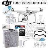 DJI Phantom 4 PRO Quadcopter Ultimate Bundle
