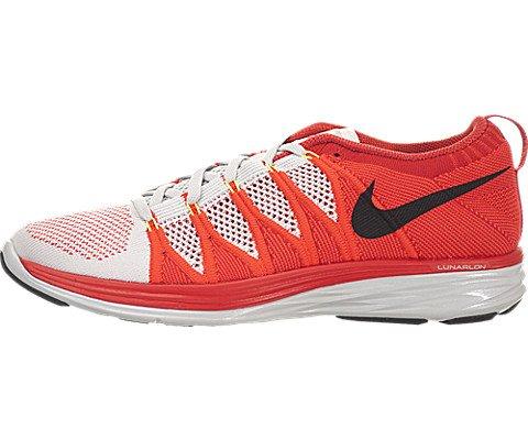 Nike Flyknit Lunar2 Mens Running Shoes