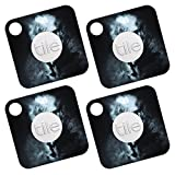MightySkins Skin Compatible with Tile Mate (4 Pack) wrap Cover Sticker Skins Target Marked