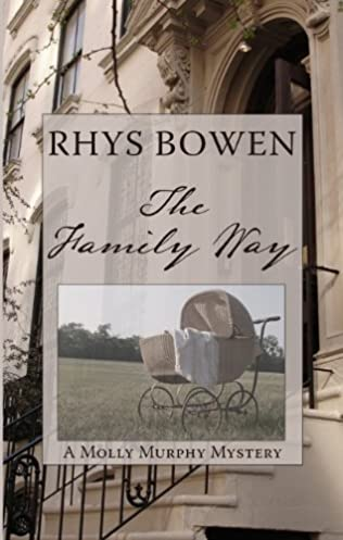 book cover of The Family Way