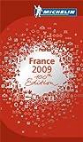 Michelin Guide France 2009 (English), , 2067138391