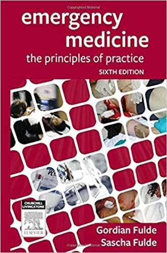 Emergency medicine the principles of practice 6e 9780729541466 emergency medicine the principles of practice 6e 6th edition fandeluxe Image collections