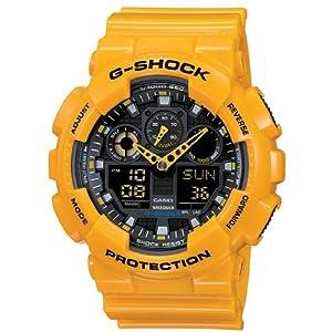Reloj Casio para Hombre GA-100A-9AER