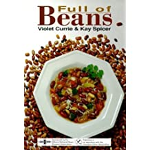 Full of Beans by Violet Currie (1993-01-03)
