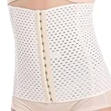 Best Everbellus Body Shapers For Women - Everbellus Breathable Latex Corset Training Waist Cincher For Review