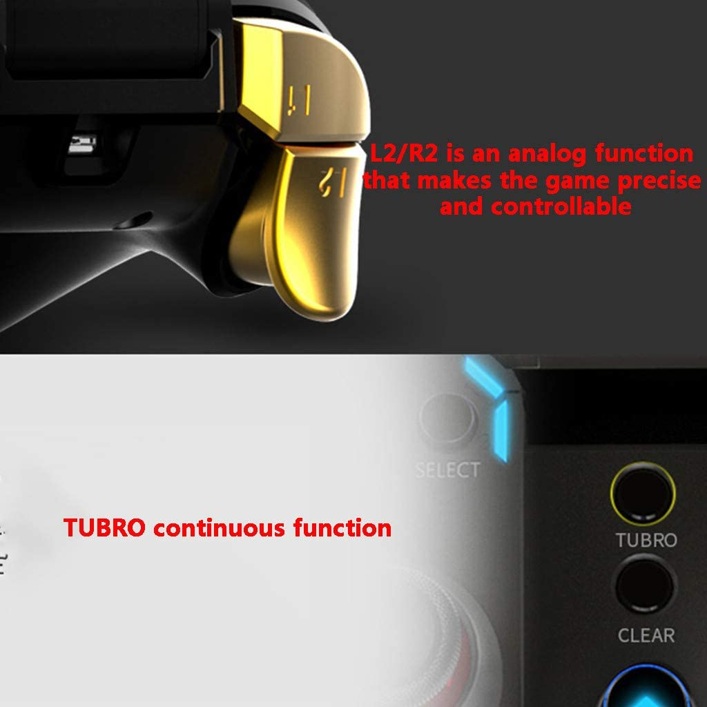 iPEGA PG-9118 - Mando inalámbrico para juegos con mando multimedia ...