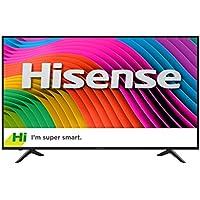 Hisense 43 4K HDR Smart TV (43H7D)