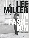 img - for Lee Miller in Fashion book / textbook / text book