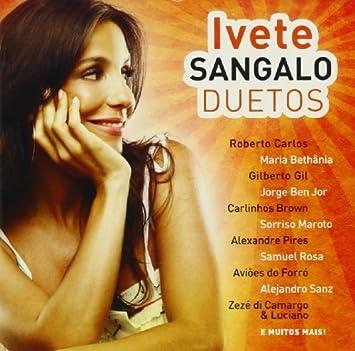 IVETE 2010 SANGALO CD BAIXAR