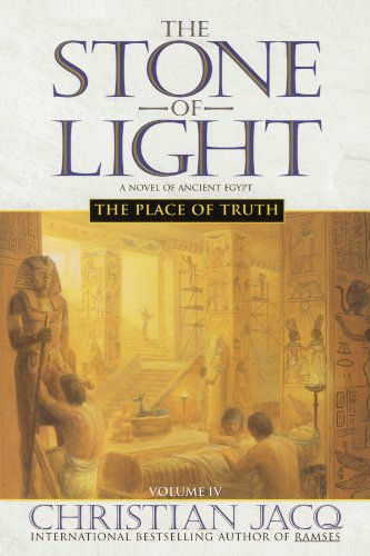 Book cover for The Place of Truth