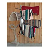 Equi Racks Wall Mount Blanket & Pad Rack