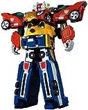 炎神戦隊ゴーオンジャー 炎神合体シリーズ01~03 DXエンジンオー