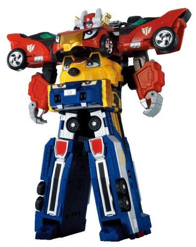Power Ranger Enjin Sentai Go-Onger Go Onger : DX Enjin-Oh