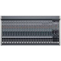 Mackie 3204-VLZ3 Premium 32-Channel FX Mixer with USB