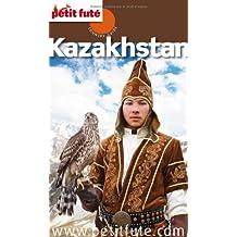 KAZAKHSTAN 2012-2013