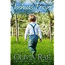 Joshua's Prayer (A GOLDEN RIDGE STORY)
