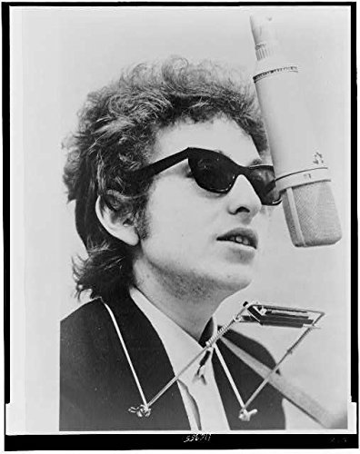 Infinite Photographs Foto Bob Dylan Robert Allen Zimmerman