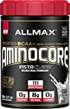 ALLMAX Nutrition Aminocore BCAAs, White Grape, 1166 g Review