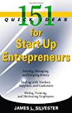 img - for 151 Quick Ideas for Start-Up Entrepreneurs book / textbook / text book