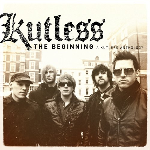 Kutless Album Cover