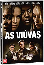 As Viúvas [Dvd]