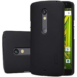 Nillkin MOTOXPLAY-Shield - Funda para Motorola Moto X Play, Oro