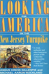 Looking for America on the New Jersey Turnpike
