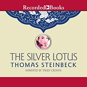 The Silver Lotus Audiobook