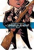 The Umbrella Academy. Dallas
