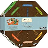 Numi Organic Tea, Tea By Mood Gift Set