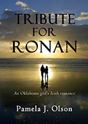 Tribute for Ronan (Oklahoma Girl's Adventures Book 3)