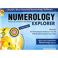 Publicsoft Numerology Explorer (CD)