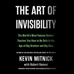 by Kevin Mitnick (Author), Ray Porter (Narrator), Hachette Audio (Publisher) (130)  Buy new: $29.65$25.95