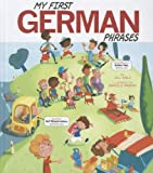 My First German Phrases, Mayesky, 1404871543